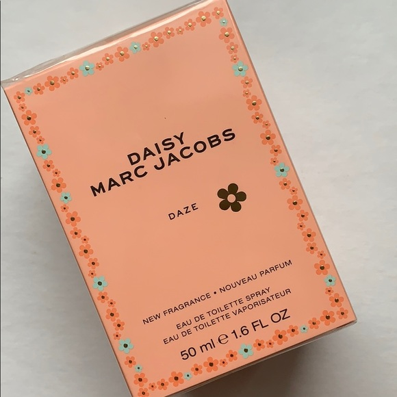 Other - Marc Jacobs Daisy Daze Limited Edition